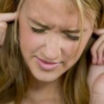 What causes ringing in ears